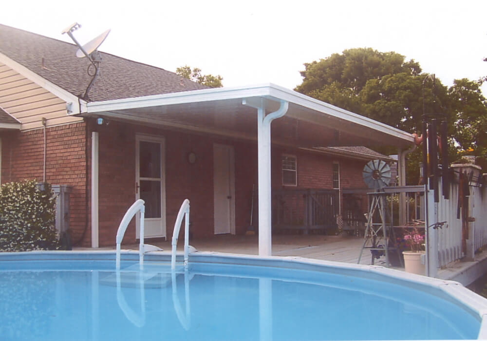 Baton Rouge Patio Covers Offers The Very Best In Patio Covers. Unlike Other  Companies, We Do Not Use Wood Framed Construction That Can Be Extremely  Costly ...
