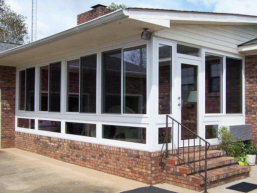 Baton Rouge Patio Covers Sunrooms